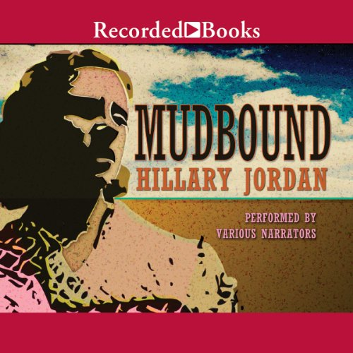 Mudbound audiobook cover art