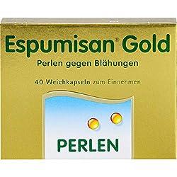 ESPUMISAN GOLD PERLEN