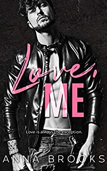 Love, Me (Pleasant Valley Book 2) by [Anna Brooks]