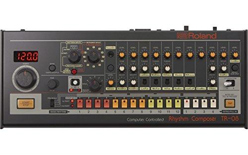 Roland - Caja de ritmos TR-08 Rhythm Composer