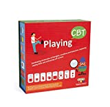 Playing CBT - Therapy Game to Develop Awareness of Thoughts, Emotions and behaviors for improving Social Skills, Coping Skills and Enhancing self Control.- 2020 Version