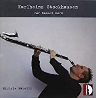 Stockhausen for Basset Horn