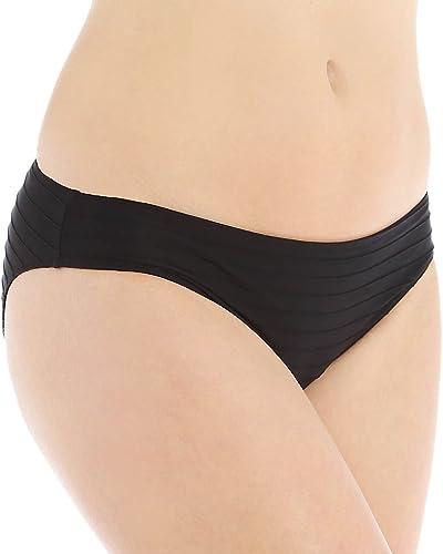 Prima femmes Swim - Slip de Bain Prima femmes Sherry Noir