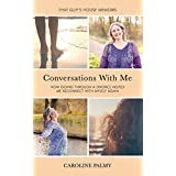 Conversations With Me: How going through a divorce has helped me reconnect with myself again