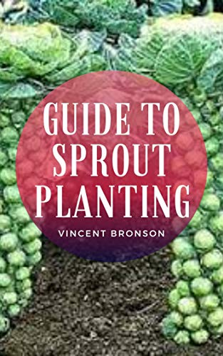 Guide to Sprout Planting: All viable seeds can be sprouted,...