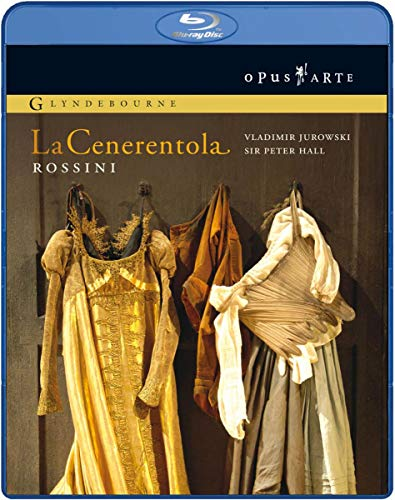Rossini: La Cenerentola (Glyndebourne 2005)