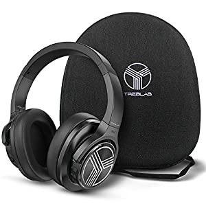 Over Ear Wireless Headphones – HyperHD Sound Bluetooth Stereo for Sports Gym Workout Travel