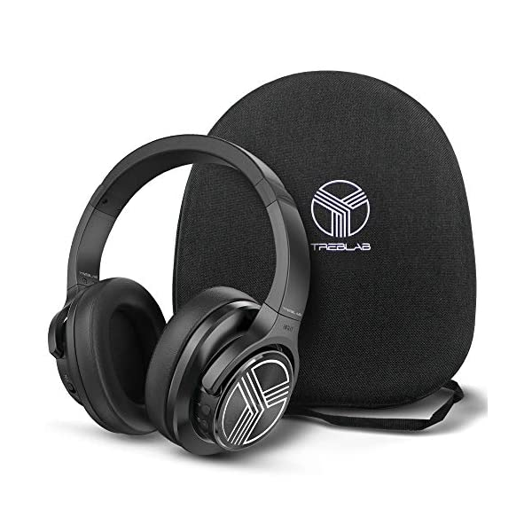 Over Ear Wireless Headphones - HyperHD Sound Bluetooth Stereo for Sports Gym Workout Travel 3
