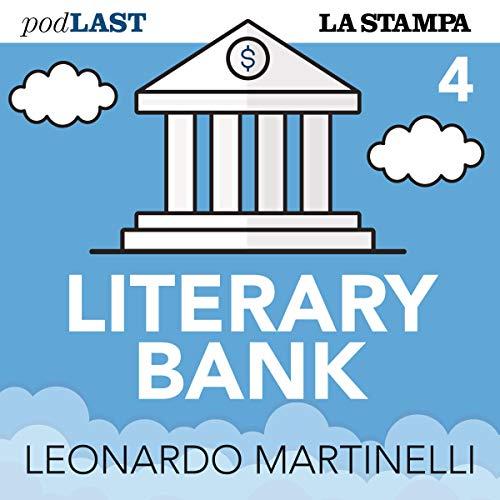 Al banchetto delle Borse (Literary Bank 4) copertina