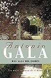 Más allá del jardín (Biblioteca Antonio Gala)