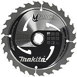 Makita B-32007 Mak-Force Lame de scie circulaire pour scies à main et de table 165 mm