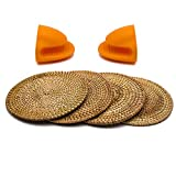 BEEHOMEE Trivets For Hot...