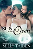 Sun in the Oven (Paranormal Dating Agency Book 16)