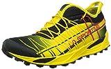La Sportiva Freedom - Mallas Cortas (Talla M), Color Color Negro, tamaño Large