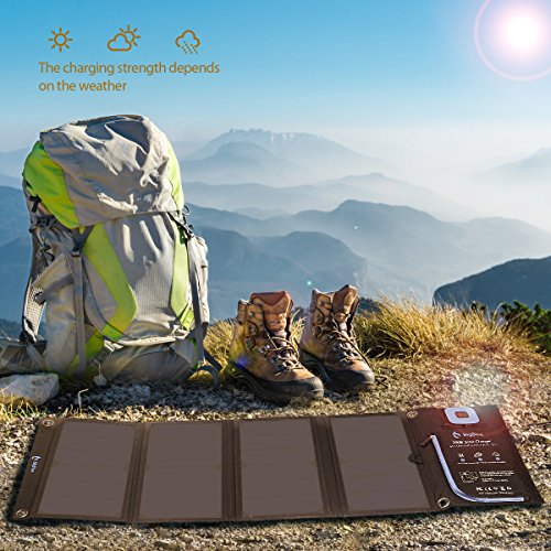 Best Portable Solar Charger