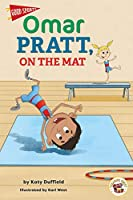 Omar Pratt, on the Mat (Good Sports Fall 2020)