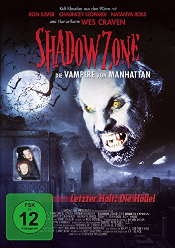 Shadowzone - Die Vampire von Manhattan