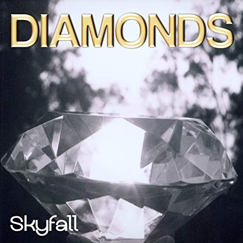 Diamonds (Shine Bright Like a Diamond)