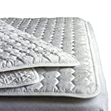 Promagnet Magnetic Mattress Pad (2' Thick Mega - King) Made in The USA for Over 25 Years