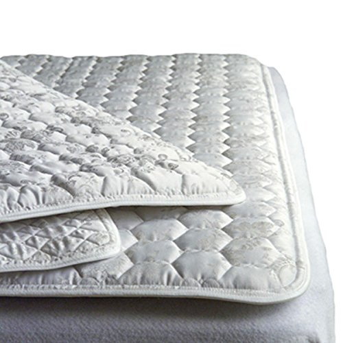 """Promagnet Magnetic Mattress Pad - Queen 1"""" Thick Standard (Powerful Ceramic Magnets Mfg. Br Core Gauss Rating is 3,550-3,950 per Magnet). Made in The USA Over 25 yrs."""