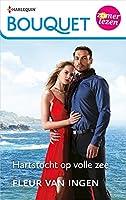Hartstocht op volle zee (Bouquet Book 4273)