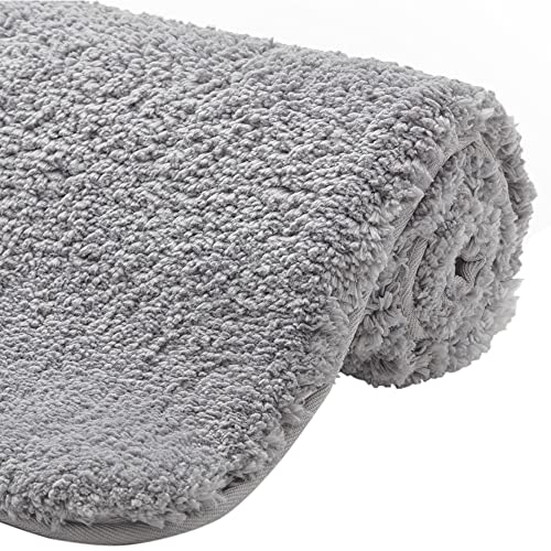 Gorilla Grip Premium Luxury Bath Rug