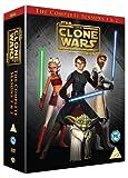 Star Wars: Clone Wars-Complete [Reino Unido] [DVD]