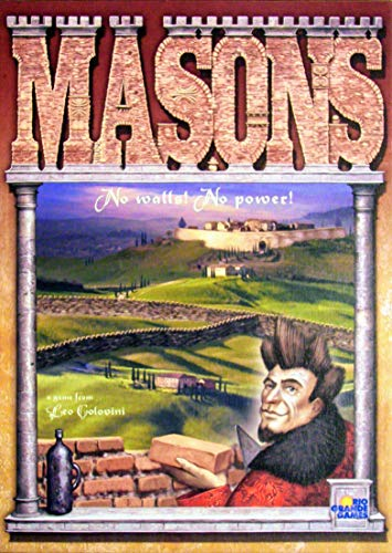 Masons [Toy]