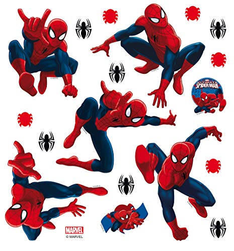 Vinilo Spiderman Marca AG Design