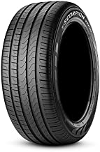 Pirelli Scorpion Verde All- Season Radial Tire-255/45R20 105W XL-ply