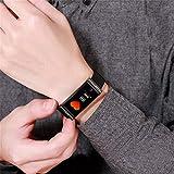 Cycle Crafts Bracelet Intelligent de Suivi de la fréquence Cardiaque, Moniteur...
