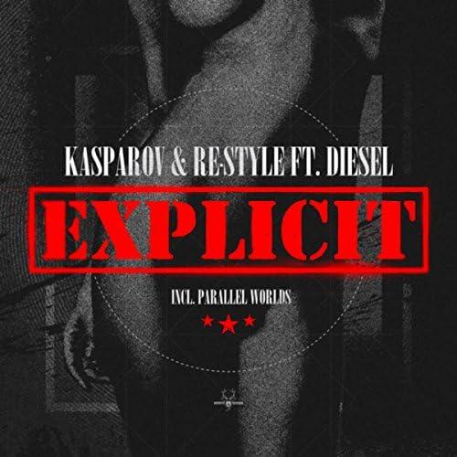 Kasparov & Re-Style feat. Diesel