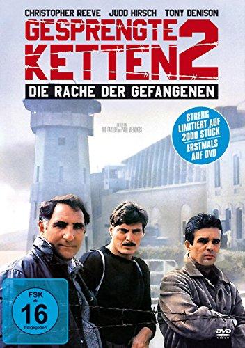 Gesprengte Ketten 2 - Die Rache der Gefangenen [Limited Edition]