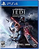 Star Wars Jedi Fallen Order PS4 - PlayStation 4 - Standard Edition