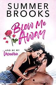 Blow Me Away (Keep a Secret Book 2)