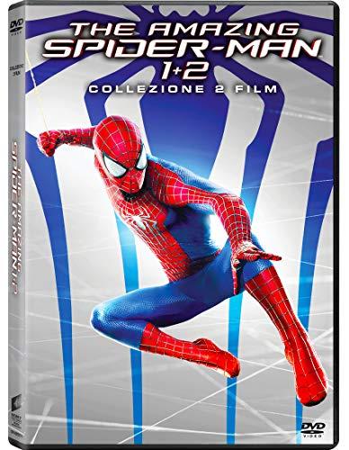 The Amazing Spider-Man 1-2 Collec. (Box 2 Dv)