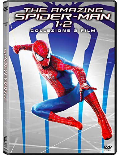 The Amazing Spider-Man 1-2 Collec. (Box 2 Dv)