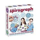SPIROGRAPH Set de diseño para Dibujo geométrico. Incluye 30 Accesorios. A Partir de 8 años. Ref. 41234 (Fábrica de Juguetes 41234.0)