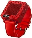 Bem HL2331C Band Bluetooth Speaker (Red)