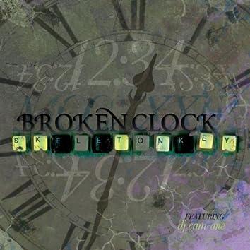 Broken Clock : Skeleton Key