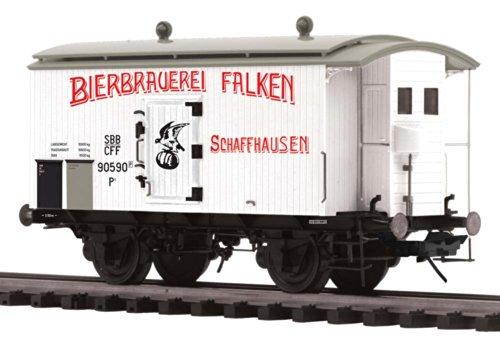 Mth Electric Trains 120909430 – Privé bière Chariot Faucons