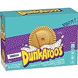 Gourmet Food Gifts! - Dunkaroos, Vanilla Cookies and Vanilla Frosting, 6 ct, 9 oz