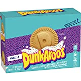 DUNKAROOS: Your favorite snack from the 90s is back, featuring delicious vanilla cookies and frosting COOKIES: The most epic frosting and cookie dunking duo, a snack the entire family will love ON THE GO: The perfect snack to curb your cravings; Take...