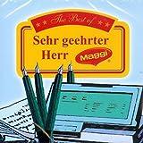 Brief an Luvos Heilerde