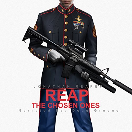 Reap the Chosen Ones cover art