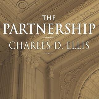 The Partnership cover art
