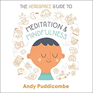 The Headspace Guide to... Mindfulness & Meditation Titelbild