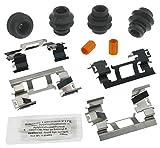ACDelco Automotive Replacement Brake Kits