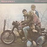 Steve Mcqueen LP (Vinyl Album) UK Kitchenware 1985