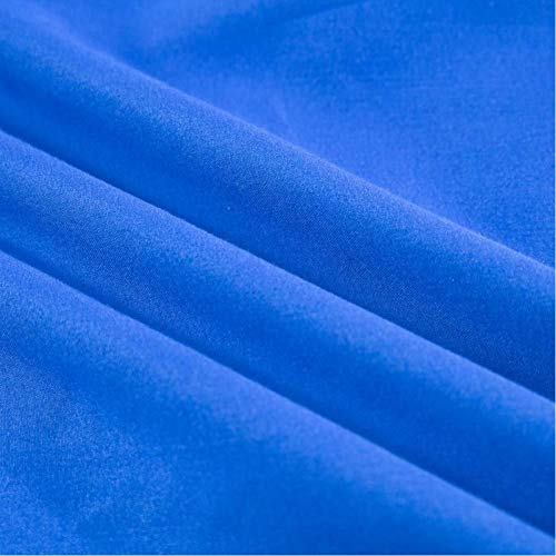 MAZS Solid color Fitted Sheet Mattress Cover Bed Linen With Elastic Band Mattress Protector Pad King Size Bedding Set